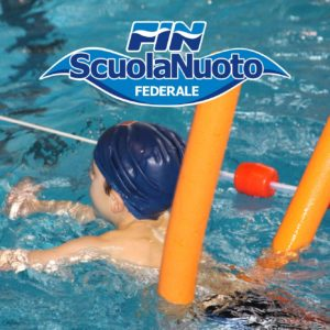 Scuola nuoto bimbi e ragazzi